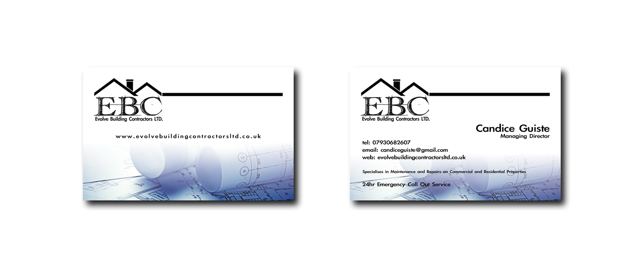 Business Cards - Why Graphics